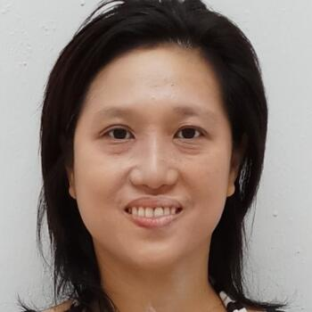 Nannies in Singapore: Lilian