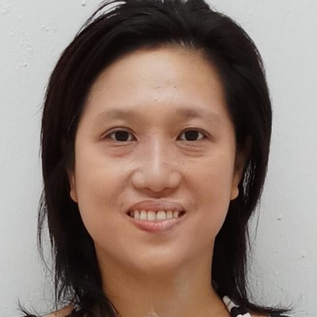 Nanny in Singapore: Lilian