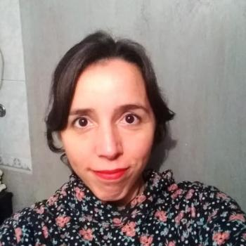 Babysitter in La Barra: Esther