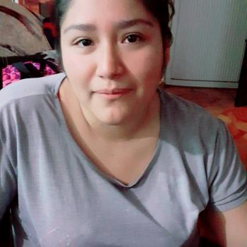 Niñera Los Reyes La Paz: Laura