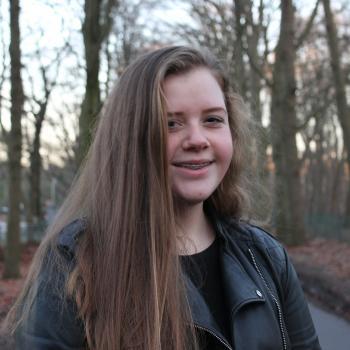 Oppas Woudenberg: Charlotte