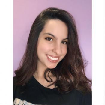 Babysitter Santa Maria da Feira: Bárbara Leão