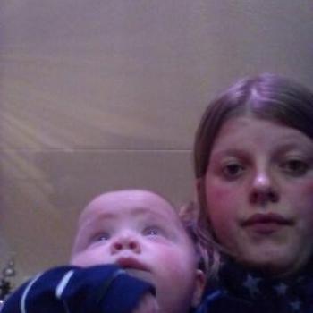 Babysitter in Turnhout: Melissa