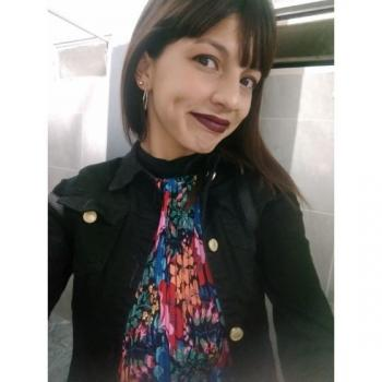 Niñera Córdoba: Carolina