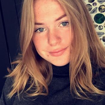 Barnvakter i Kalmar: Beata