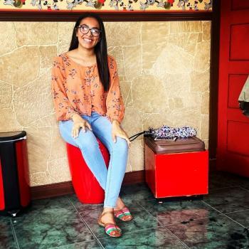 Babysitter in San Pedro: Verónica