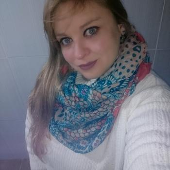 Niñera Paysandú: Romina