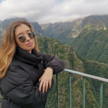 Babysitter Seixal: Ana Carolina