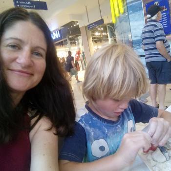 Babysitting job Tauranga: babysitting job Heather