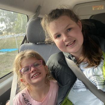 Babysitter Ballarat: Hayley
