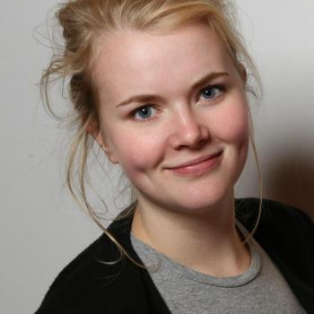 Oppas Den Haag: Emma