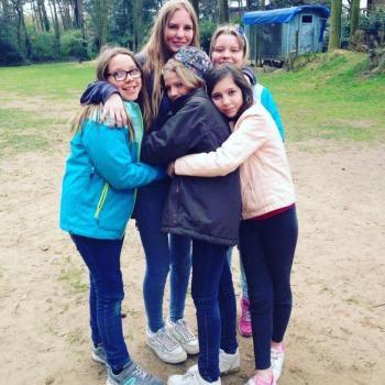 Babysitter Antwerp: Stephanie Verhelst