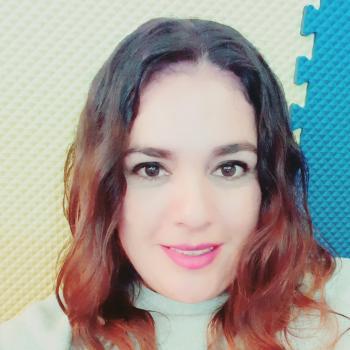 Niñera en Puebla (Estado de Coahuila de Zaragoza): Yazmin