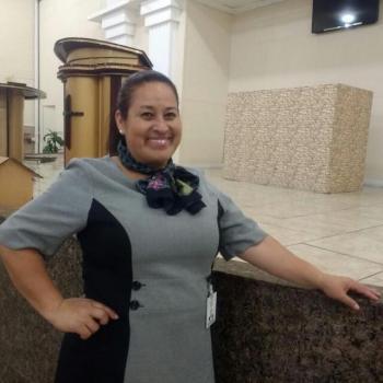 Babá em Viamão: Ivone