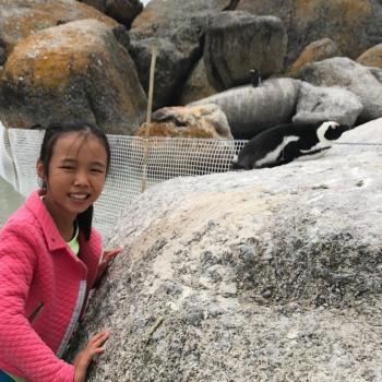 Babysitter in Sydney: Katherine