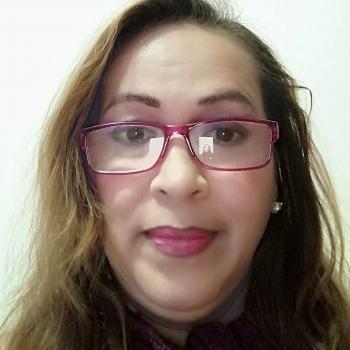 Babysitter in Lima: Carmen
