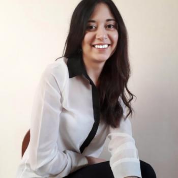 Babysitter Barcelona: Maria Rosa