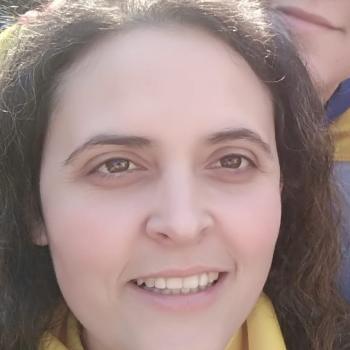 Canguro San Vicente de Castellet: Jasmina Juárez Torrejón