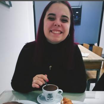 Nanny Salamanca: Esther