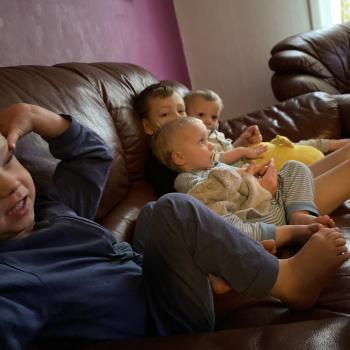 Babysitting job in Svenljunga: babysitting job Johanna