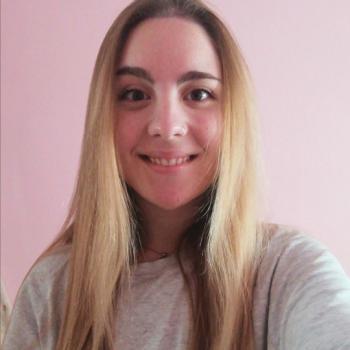 Babysitter in Alfafar: Carla