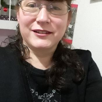 Niñera Toluca de Lerdo: BERTHA