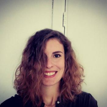 Babysitter Pescara: Hilde