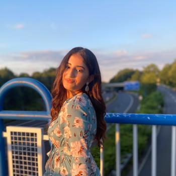 Babysitter in Bochum: Azra