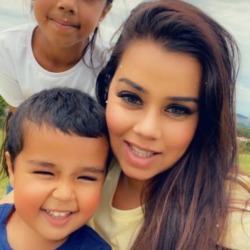 Babysitting job in Waihi: babysitting job Adisha