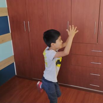 Trabajo de niñera en Arequipa: trabajo de niñera Jose
