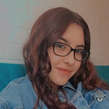 Babysitter in Los Andes: Antonella