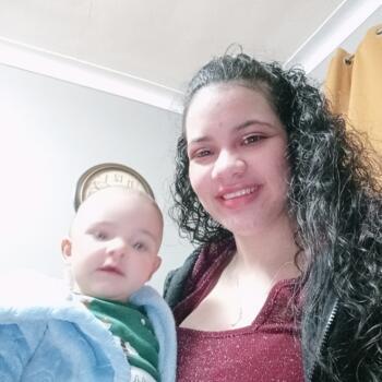 Babysitter in The Bronx: Maria