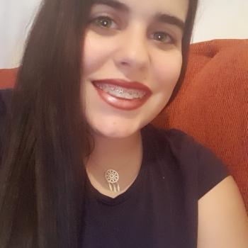 Niñera Hellín: Encarni