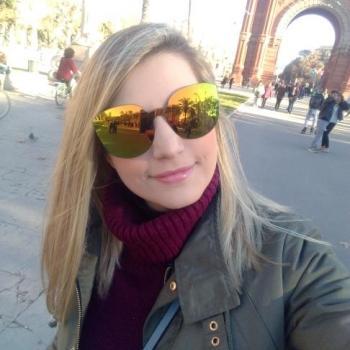 Baby-sitter in Mons: Mariangela