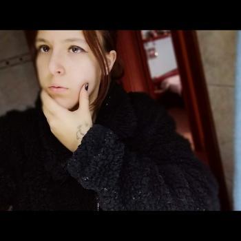 Babysitter Tarragona: Lucia