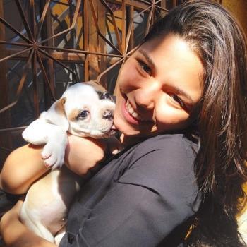 Babysitter Rome: Beatriz