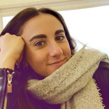 Babysitter Milano: Jessica