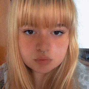 Babysitter in Imola: Maria