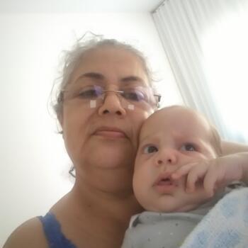 Babá Goiânia: Abigail