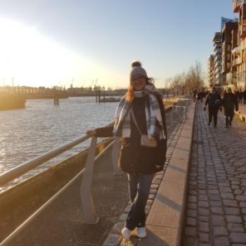 Babysitter in Hamburg: Hedil