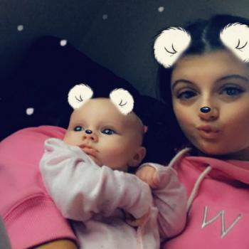 Babysitter Naas: Caroline