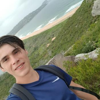 Babysitter Port Macquarie: Joshua