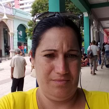 Niñera Desamparados (San José): Liliana