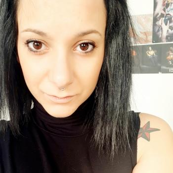 Babysitter Zurich: Carola