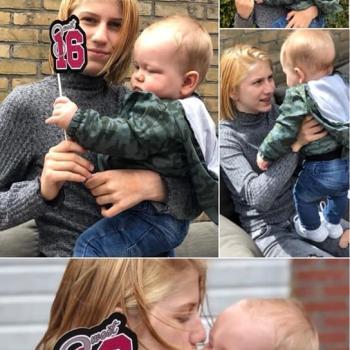 Babysitter Leeuwarden: Michelle