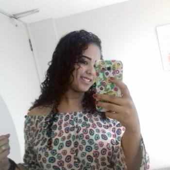 Babysitter Vitória da Conquista: Clarinda