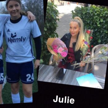 Babysitter Odense: Julie og Mia
