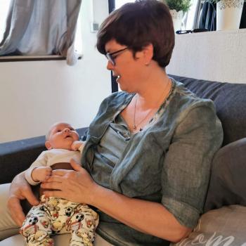 Babysitter in Renče: Alenka