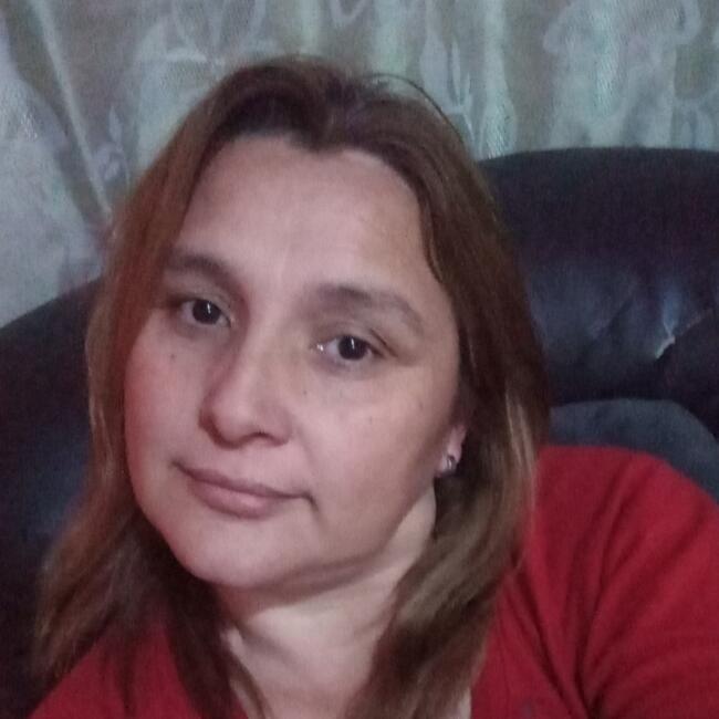 Niñera en Llavallol: Daniela Silvina Nuñez