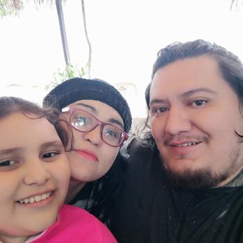Trabajo de niñera en Ciudad de México: trabajo de niñera Gustavo